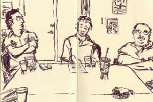 Sketchbook Con't
