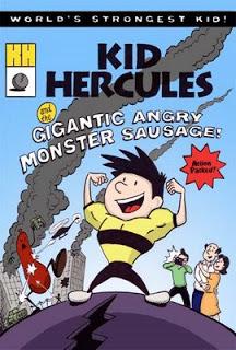 Kid Hercules