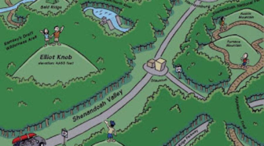 Harrisonburg Illustrated