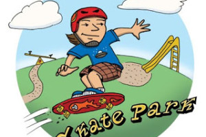 Childrens Illustration for HappyReading.org (Part 1)