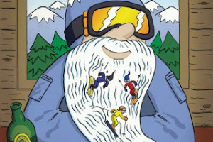 Outdoor Utah: In Defense of the Winter Beard