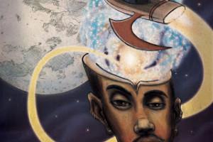 Album art for MoonTravelers CD