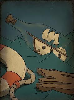 Scott DuBar Adrift