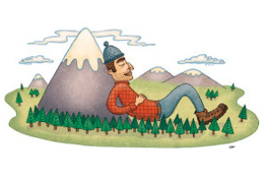 Utah Adventure Journal: Favorite Mountain