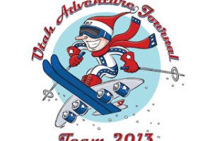 UAJ Ski Team T-shirt