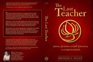 Book Cover Design: The Last Teacher