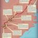 Blue Ridge Outdoors: Appalachian Trail Map