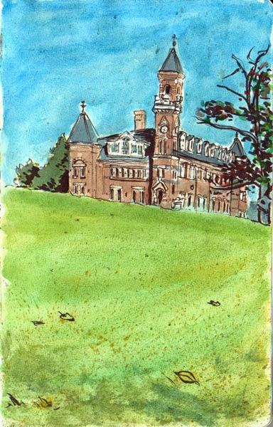 Miller School of Albermarle