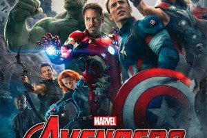 Avengers 2: We Don't Even Try To Make Good Movie Posters Anymore