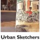 Urban Sketchers Gallery Show at the VCA