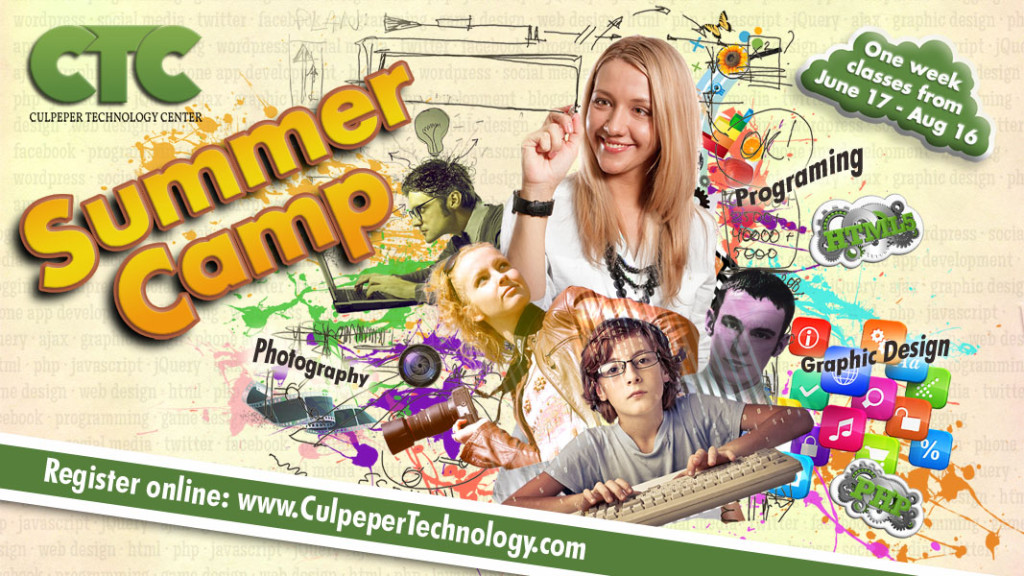 Culpeper Summer Camp
