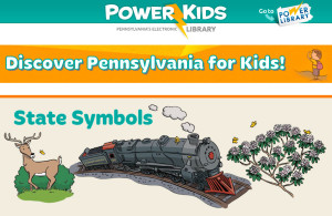 Power Kids Electronic Library