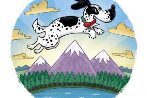 A Good Outdoor Dog | Utah Adventure Journal