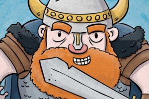 Viking | SCBWI Highlighter