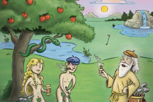 In The Beginning There Was Golf | FORE Magazine