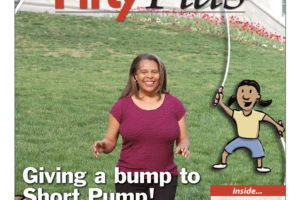 Short Pump Bump Featured In Fifty Plus