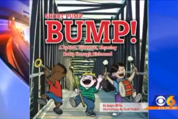 Short Pump Bump featured on local news
