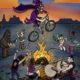 Bike Race Burning Man | Utah Adventure Journal