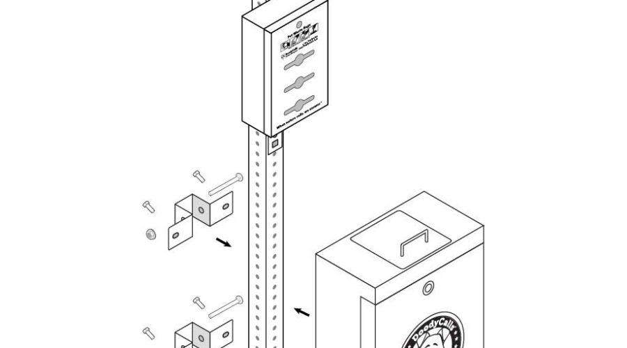 Isometric Illustration | Client: DoodyCalls