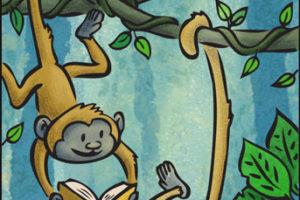 Read Local Bookmark | Client: SCBWI