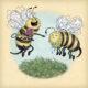 April Fool's Bee