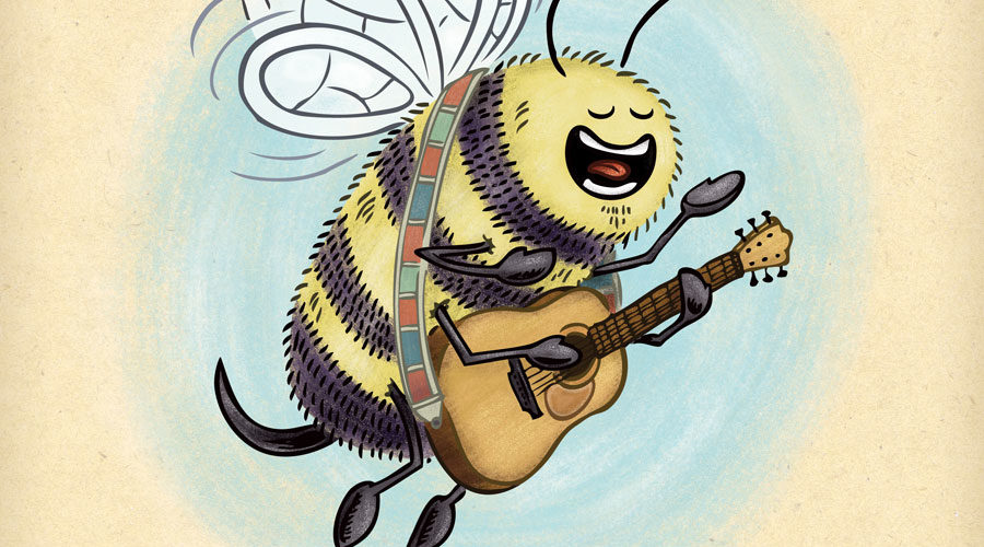 Bee Musical