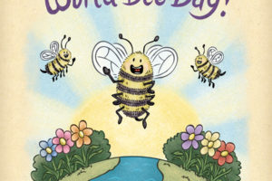 Happy World Bee Day