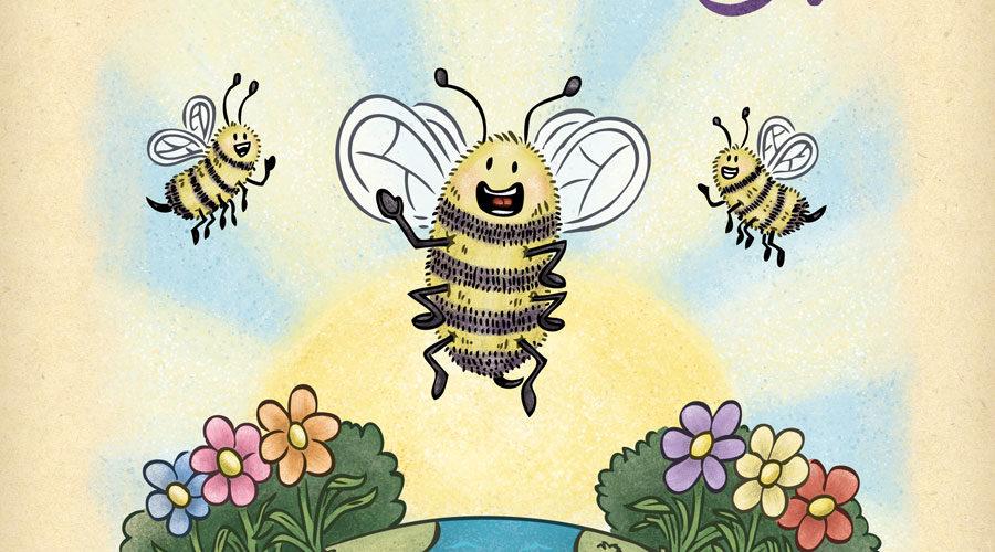 Happy World Bee Day