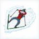 I Ski Because … | Client: UAJ
